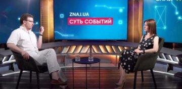 Кваліфікованих фахівців в Україні стає все менше, - Толкачов