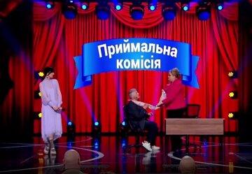 """Боклан і Жураковська вразили витівкою на сцені """"Ліги сміху"""", з'явилося відео: """"Які нездари"""""""