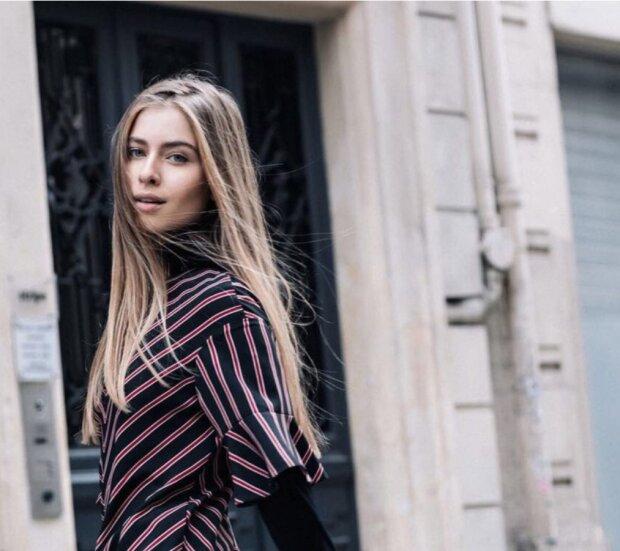 Внучка Софии Ротару, Соня Евдокименко