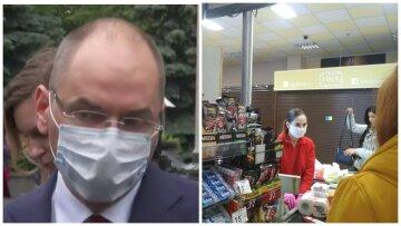 """Запрет на продажу повседневных товаров в супермаркетах, Степанов сделал важное уточнение: """"С 8 января..."""""""