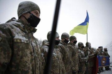 Нацкорпус на 103 годовщину Крут: Украина будет жить пока есть те, кто готовы променять молодость на вечность