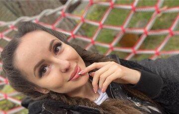 Ксения Лобода, сестра Лободы