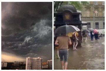 Стихия потреплет Одессу, уровень опасности высок: сделано предупреждение