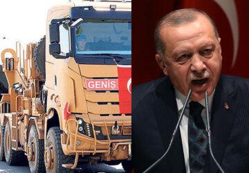 """Турция может ввести войска в Крым для сдерживания РФ: """"по просьбе правительства..."""""""