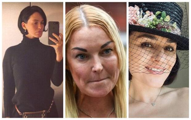 Волочкова, Астаф'єва, Адамчук та інші зірки похвалилися своїми пухнастими скарбами: топ фото