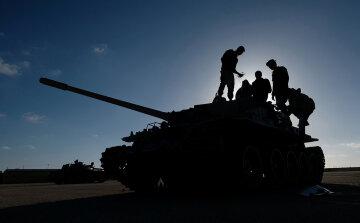 Ливия, ЧВК Вагнер