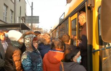 карантин, коронавирус в Украине, перевозчики, маршрутки