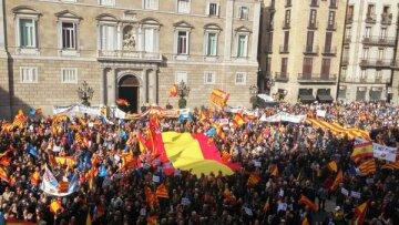 Незалежність Каталонії: з'явилася перша реакція Мадрида