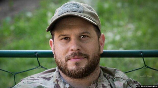 """Військовий медик із США переїхав в Україну і пішов на фронт: """"Може, я не мав права, але..."""""""