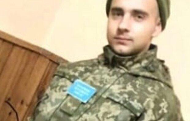 Трагическая весть с фронта: на Донбассе оборвалась жизнь молодого солдата, подробности