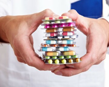За ліки без рецепта каратимуть в Україні: відома стратегія