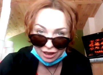 """Виктория Булитко из """"Дизель шоу"""" сообщила о своем состоянии после вакцинации: """"Держитесь"""""""
