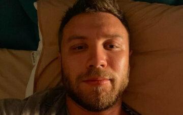 """Задоволений """"Холостяк"""" Заливако, не чекаючи фіналу, зізнався, хто тепер в його ліжку: """"Як таку можна не любити?"""""""
