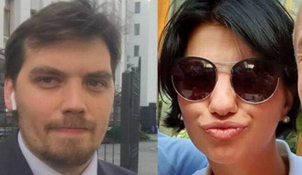 """Гончарук зі своєю піарницею плюнули в очі українцям, гримить скандал: """"Чотири рази за ніч звіряли"""""""
