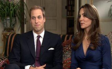 """Багатодітні Кейт Міддлтон і принц Вільям задумалися про поповнення в родині: """"королева буде в захваті"""""""