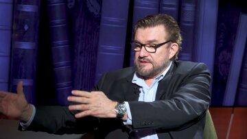 Он сохранил толерантность, - Киселев об отношении украинского народа к русским