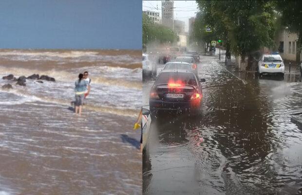 """Погода испоганит украинцам отпуск, синоптики расстроили прогнозом: """"практически весь конец июля..."""""""