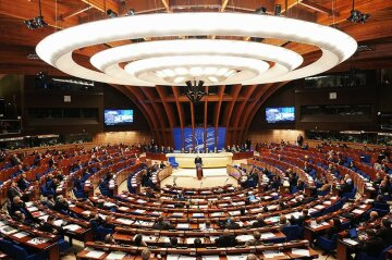 «Революция» в ПАСЕ: новым президентом станет украинец