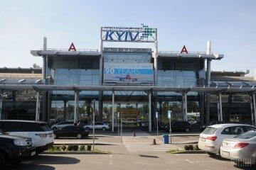 аэропорт Киев Жуляны