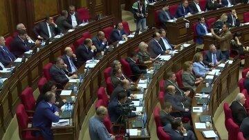 Парламент Армении