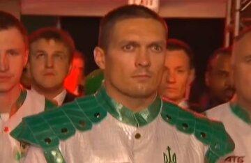 Усик оказался на последнем месте в рейтинге лучших боксеров планеты: кто обошел украинца