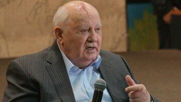 """Горбачев внезапно заговорил о восстановлении СССР: """"для этого надо..."""""""