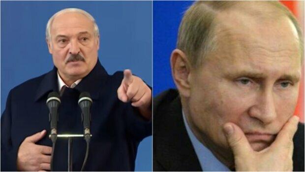 """Лукашенко сорвался и поставил россиян на место, мощное заявление: """"Такую гадкую..."""""""