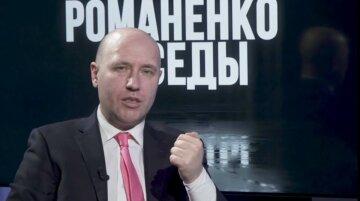 Йде злам старих політичних систем, - Бізяєв
