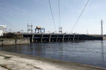 киевское водохранилище гэс