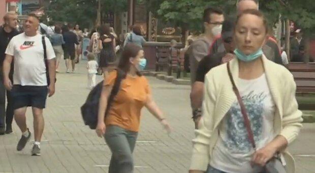 Китайский вирус в Киеве: число больных растет, тревожные цифры