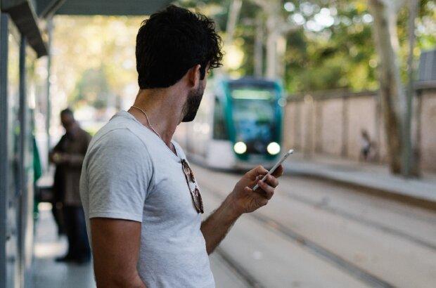 EasyWay: отслеживание общественного транспорта