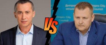 Третьего не дано: Как война Филатова и Краснова решит исход мэрских выборов в Днепре