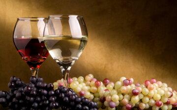 Уряд Криму вирішив, що вино не алкоголь