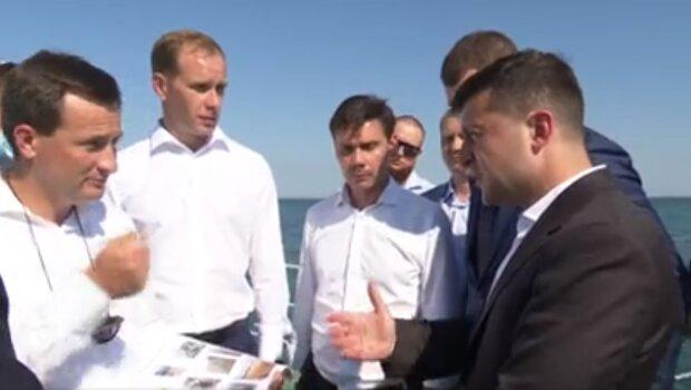 """""""Це ганьба для країни"""": Зеленський в Одесі вразив різкою заявою і віддав наказ, повне відео"""