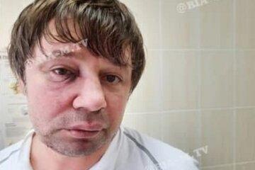 """""""Ты что, не адекватный?"""": отец избил врача на глазах у ребенка, видео"""