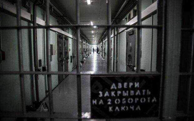 Зверское убийство в Одесском СИЗО: появились новые подробности