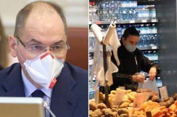 """Полный локдаун с 8 января, в Минздраве раскрыли важный нюанс о запретах: """"В супермаркете будет..."""""""