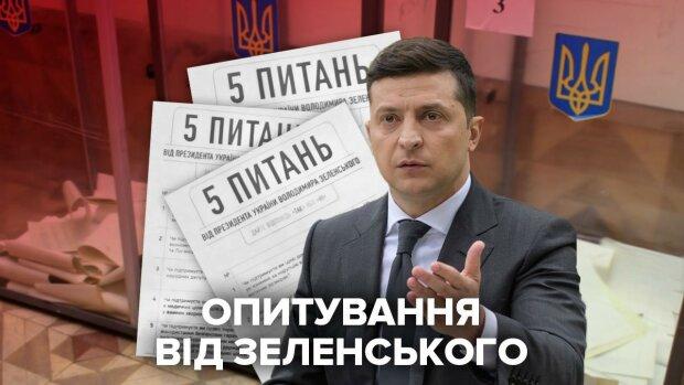 Михайло Чаплига: опитування Зеленського — свідоме порушення Конституції