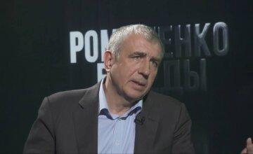 Сегодня крымчане среднем живут уже хуже, чем в 2014 году в марте, - Левченко