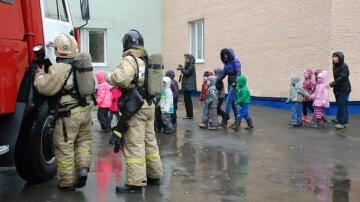 евакуація, вибух, мінування, школа