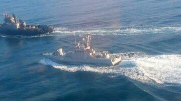 Семьям пленных украинских моряков предлагают материальную помощь: названа сумма