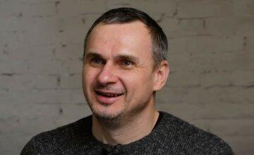 """Сенцов умилил снимком новорожденной дочери: """"Такое красивое имя!"""""""