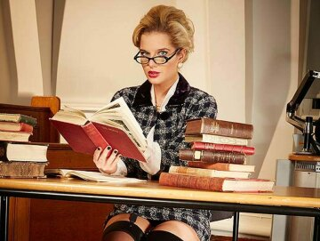 учительница