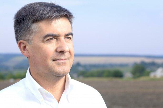 """Кучер Микола Іванович: """"кишеньковий депутат"""" мільярдера Юрія ..."""