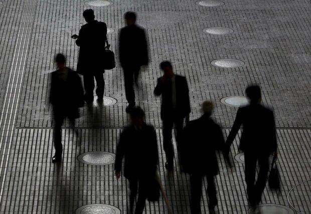 зарплата в конверте, теневая занятость