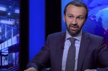 """Лещенко розповів, як його заманили в фейкову студію Politeka: """"Хочете дати інтерв'ю?"""""""