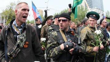 боевики днр террористы оккупанты