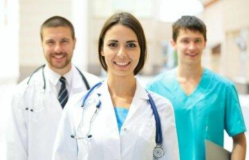 Молодих медиків мотивуватимуть надбавкою