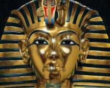 Тутанхамон, фараон