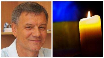 """Трагічно пішов з життя відомий українець, який рятував життя бійцям АТО: """"Людина з великої літери..."""""""